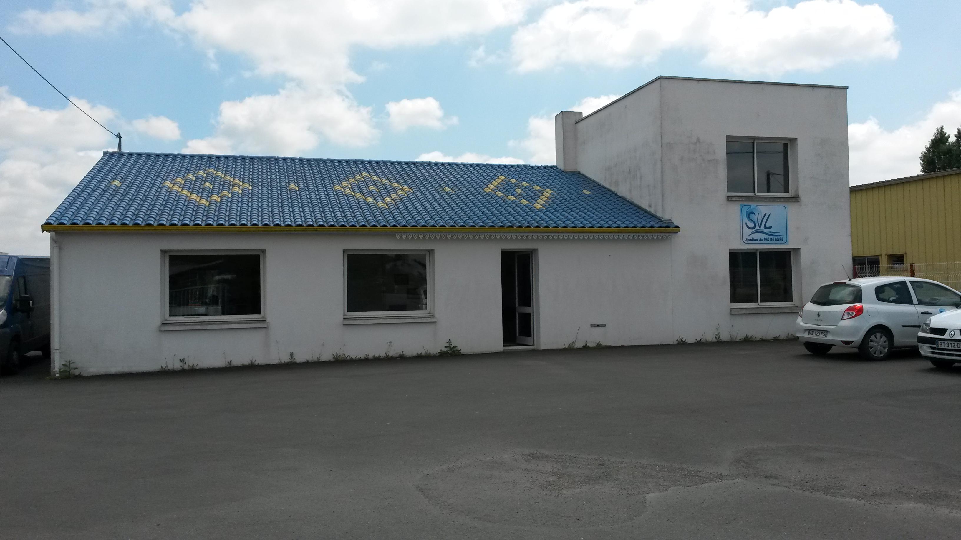 Les bureaux du SVL