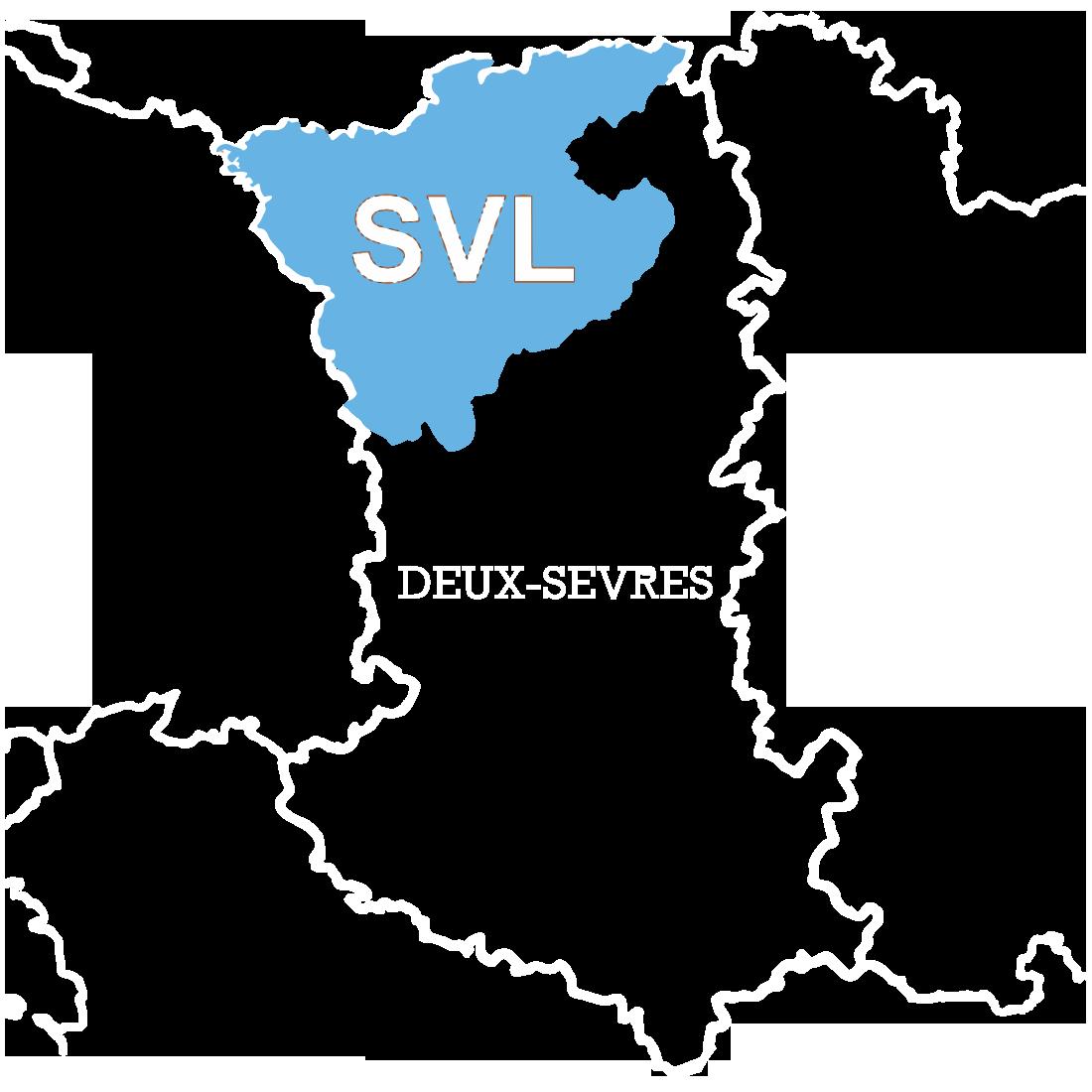 Le territoire du SVL