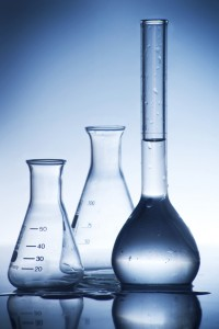 Ustensile de chimie