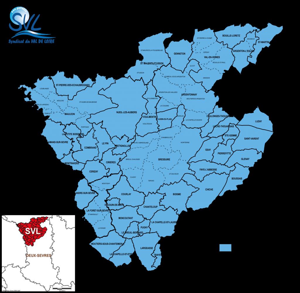 Territoire du SVL